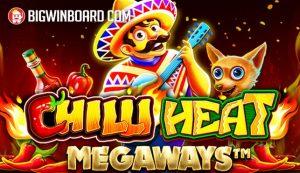 Chilli Heat Megaways slot