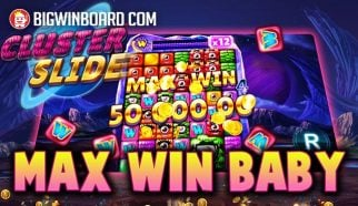 cluster slide slot max win