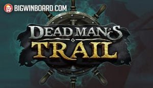 dead man's trail slot