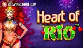heart of rio slot