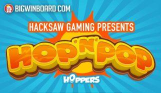 Hop 'N' Pop slot hacksaw