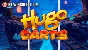 Hugo Carts slot