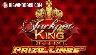Jackpot King Prize Lines slot