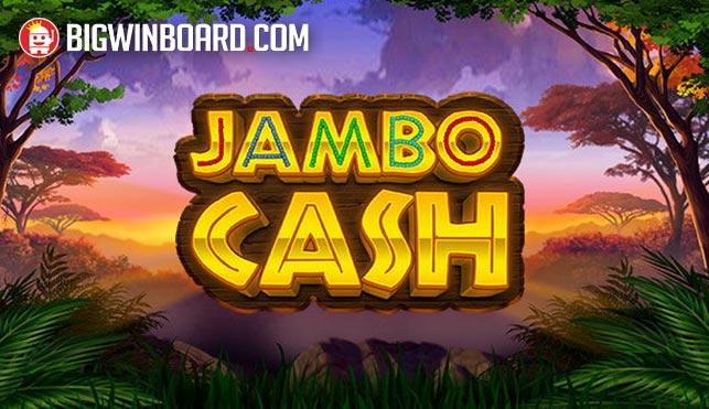 Jambo Cash slot