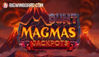 mount magmas slot