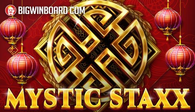 Mystic Staxx slot