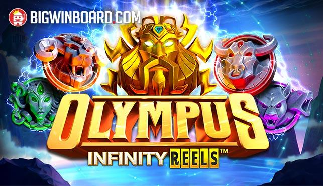 Olympus Infinity Reels slot