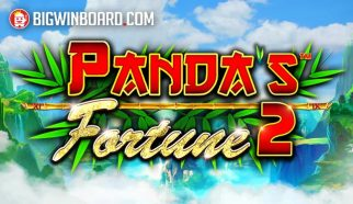 Panda's Fortune 2 slot