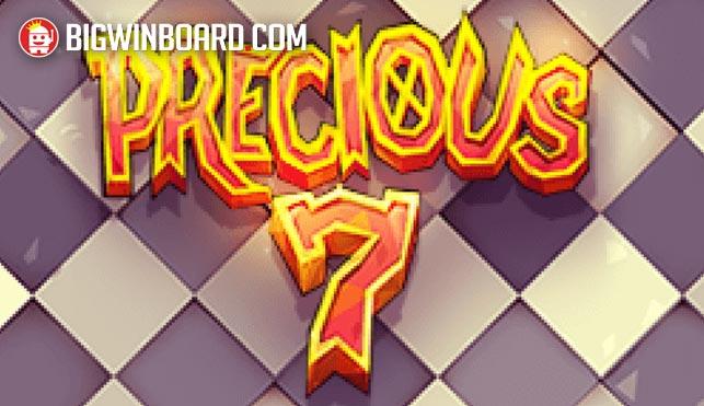 precious 7 slot