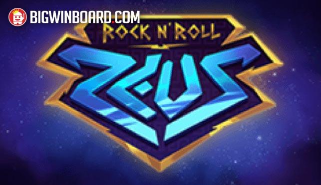 Rock N' Roll Zeus slot