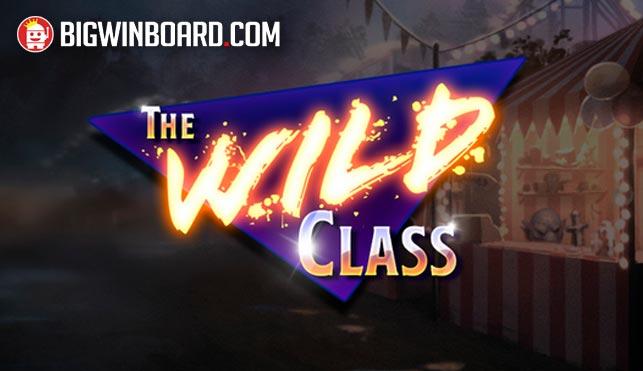 the wild class slot