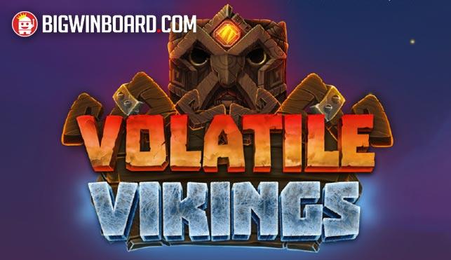 volatile vikings slot relax