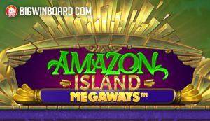 amazon island megaways slot