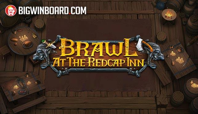 Brawl at the Redcap Inn slot