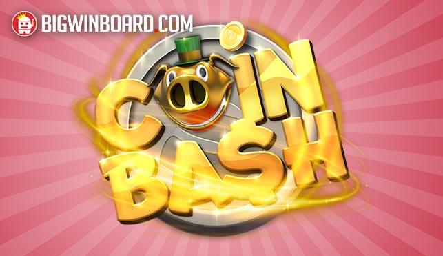 coin bash slot