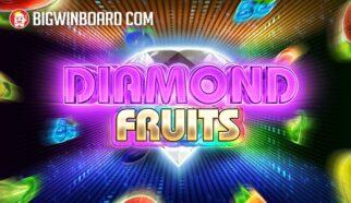 Diamond Fruits Megaclusters slot