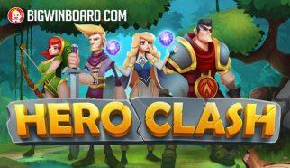 Hero Clash slot