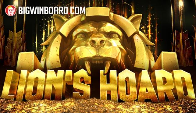 Lion's Hoard slot