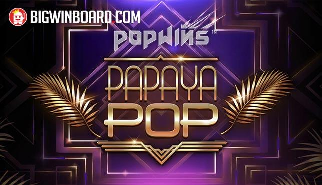 PapayaPop slot