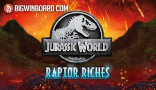 raptor riches slot