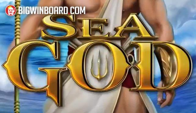 sea god slot