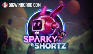 sparky shortz slot