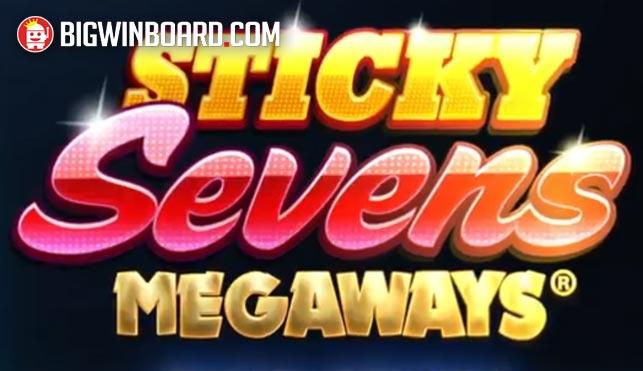 sticky sevens megaways slot