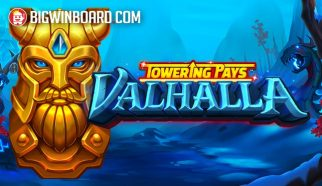 Towering Pays Valhalla slot