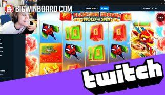 xqc twitch gambling slots