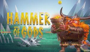 hammer of gods slot