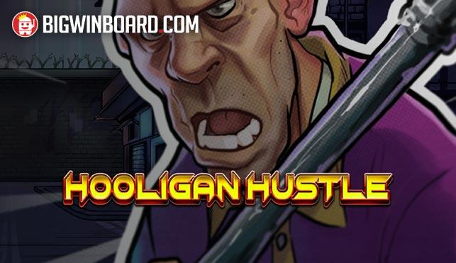 Hooligan Hustle slot