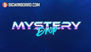 mystery drop slot