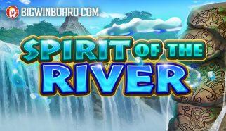 spirit of the river slot