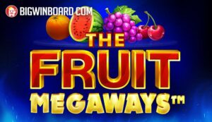 The Fruit Megaways slot