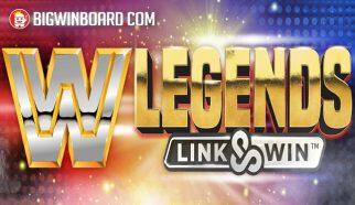 wwe legends slot