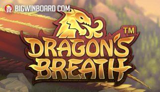 dragons breath slot