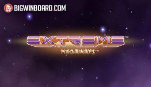 extreme megaways slot
