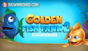 golden fish tank 2 slot