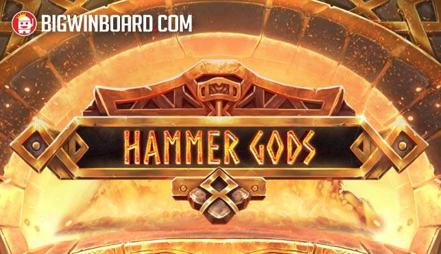 Hammer Gods slot