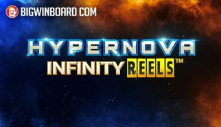 hypernova infinity reels slot