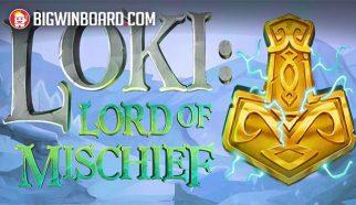 Loki Lord of Mischief