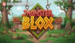 monster blox slot