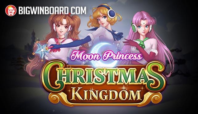 Moon Princess Christmas Kingdom slot