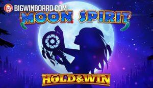Moon Spirit Hold & Win slot