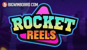 Rocket Reels slot