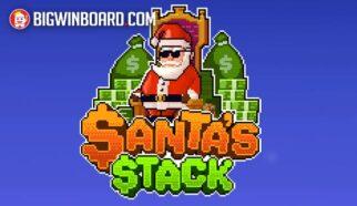 Santa's Stack slot