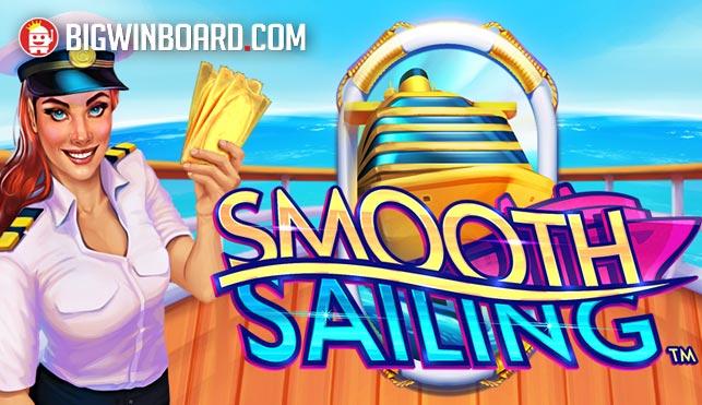 smooth sailing slot