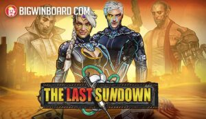 The Last Sundown slot