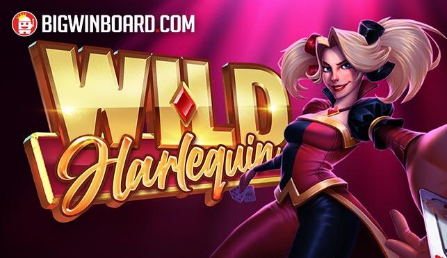 Wild Harlequin slot
