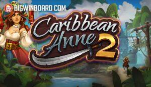 Caribbean Anne 2 slot